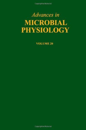 9780120277209: ADV IN MICROBIAL PHYSIOLOGY VOL 20 APL, Volume 20 (v. 20)
