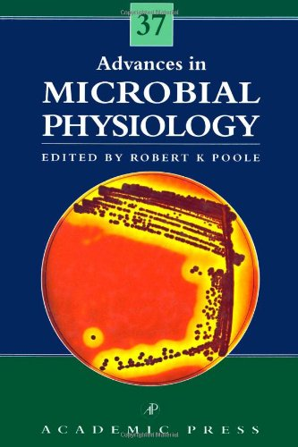 9780120277377: Adv in Microbial Physiology