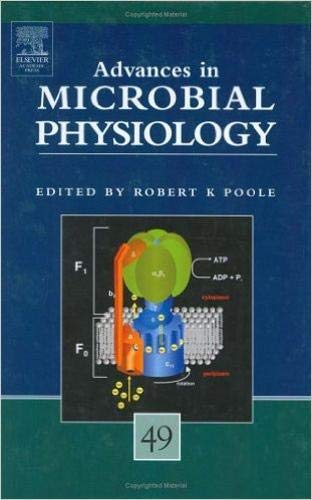 9780120277490: Advances in Microbial Physiology, Volume 49