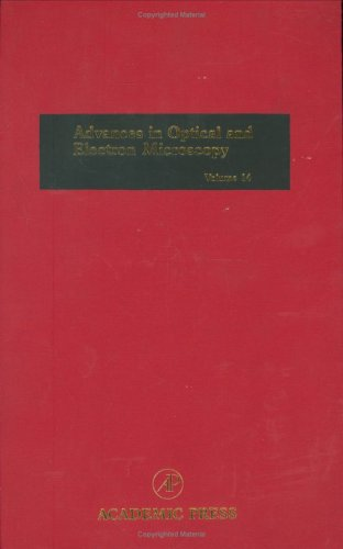 9780120299140: Advances in Optical and Electron Microscopy, Vol. 14