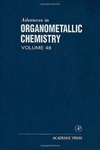 9780120311484: Advances in Organometallic Chemistry, Vol. 48