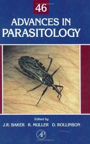 9780120317462: Advances in Parasitology, Vol. 46