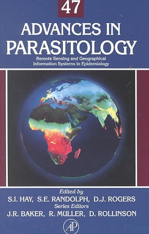 9780120317479: Remote Sensing and Geographical Information Systems in Epidemiology: 47 (Advances in Parasitology)
