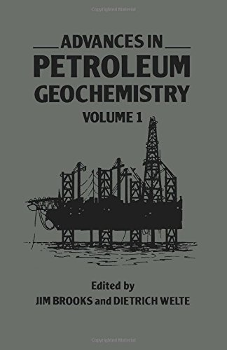 9780120320011: Advances in Petroleum Geochemistry, Volume 1