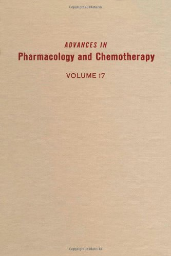 9780120329175: Advances in Pharmacology and Chemotherapy: v. 17
