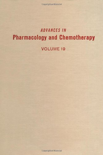 9780120329199: Advances in Pharmacology and Chemotherapy, Vol. 19