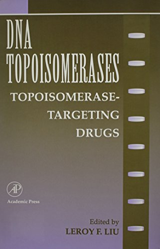 9780120329304: DNA Topoisomerases: Topoisomerase-Targeting Drugs, Volume 29B (Advances in Pharmacology)
