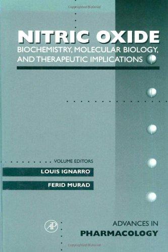 9780120329359: Advances in Pharmacology: v.34: Vol 34