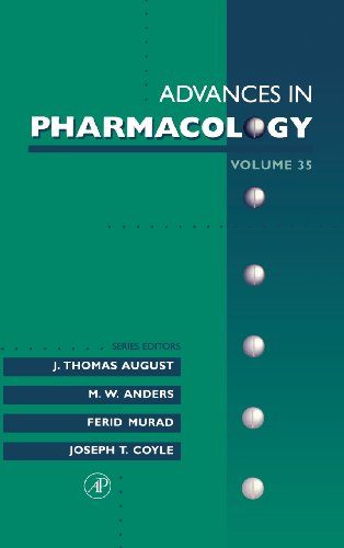 9780120329366: Advances in Pharmacology, Volume 35