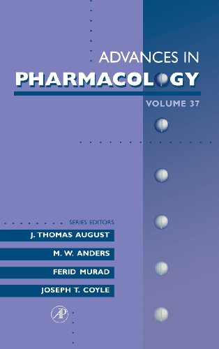 9780120329380: Advances in Pharmacology, Volume 37