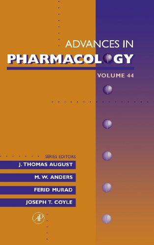9780120329458: Advances in Pharmacology: v. 44