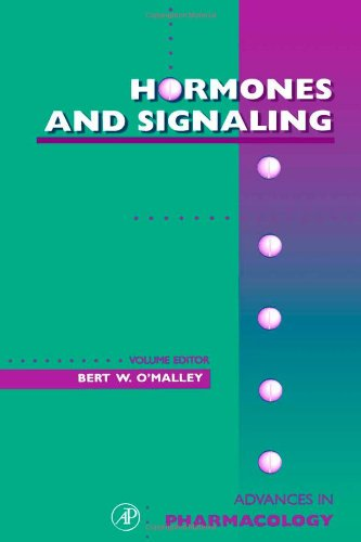 9780120329489: Hormones and Signaling: 47 (Advances in Pharmacology)