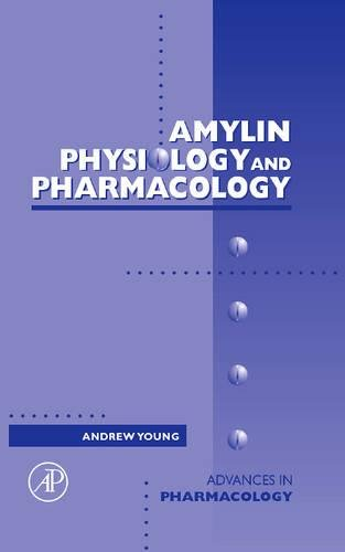 9780120329540: Amylin, Volume 52: Physiology and Pharmacology (Advances in Pharmacology)