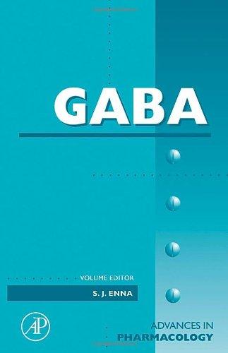 9780120329571: GABA, Volume 54 (Advances in Pharmacology)