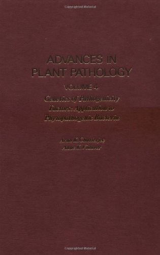 Genetics of Pathogenicity Factors: Application to Phytopathogenic: Ingram, D.S. And