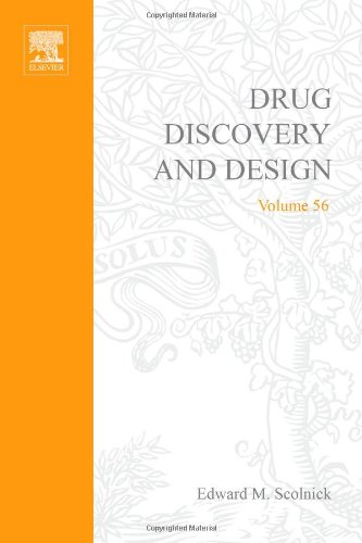 9780120342563: Drug Discovery and Design, Volume 56 (Advances in Protein Chemistry & Structural Biology)