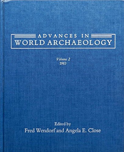 9780120399024: Advances in World Archaeology, Volume II, 1983.