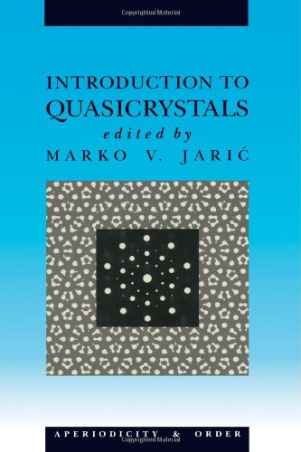 9780120406012: Aperiodicity and Order: Introduction to Quasicrystals v. 1