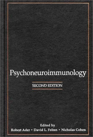 9780120437825: Psychoneuroimmunology, Second Edition