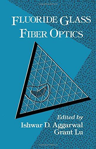 9780120445059: Fluoride Glass Fiber Optics