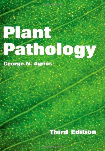 9780120445639: Plant Pathology