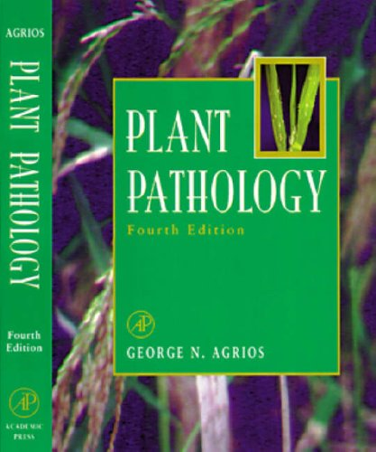 9780120445646: Plant Pathology, Fourth Edition