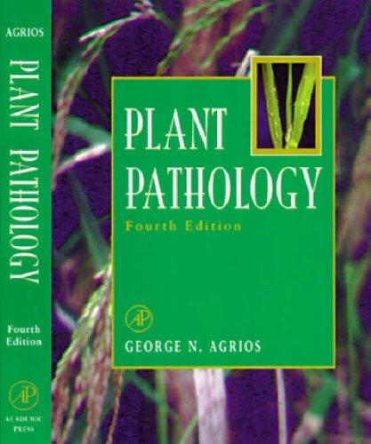 9780120445646: Plant Pathology
