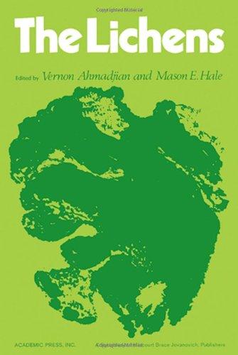 9780120449507: The Lichens