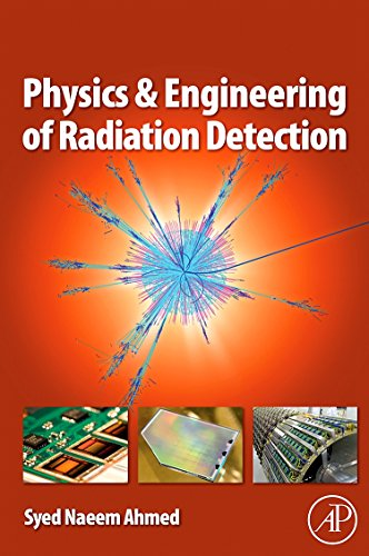 9780120455812: Physics and Engineering of Radiation Detection