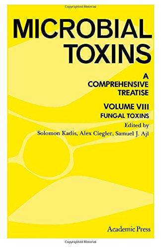 9780120465088: Microbial Toxins, Vol. 8: Fungal Toxins