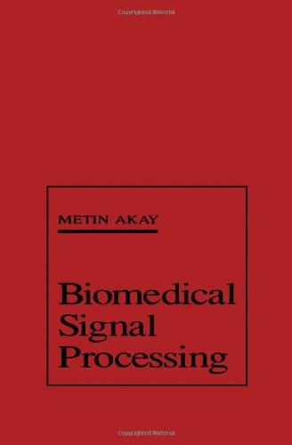 9780120471454: Biomedical Signal Processing