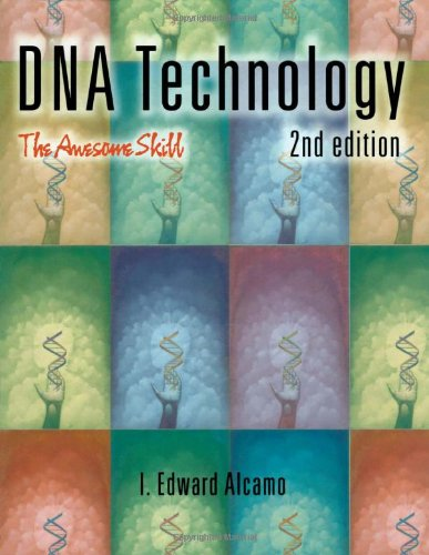 9780120489206: DNA Technology, Second Edition: The Awesome Skill