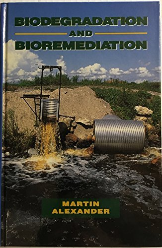 9780120498604: Biodegradation and Bioremediation