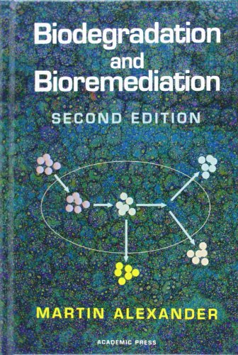 9780120498611: Biodegradation and Bioremediation, Second Edition