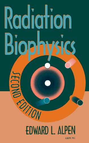 9780120530854: Radiation Biophysics, Second Edition