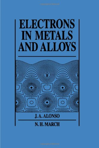 9780120536207: Electrons In Metals And Alloys