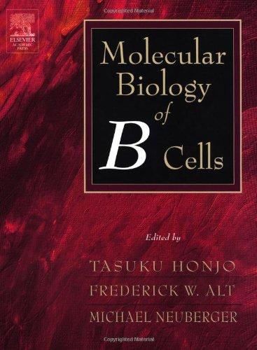9780120536412: Molecular Biology of B Cells