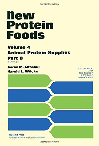 9780120548040: New Protein Foods
