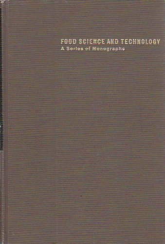 9780120561506: Principles of Sensory Evaluation of Food (Food Science & Technological Monograph)