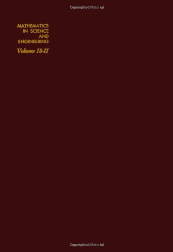 9780120567553: Nonlinear Partial Differential Equations in Engineering, Vol. 2 (Mathematics in Science and Engineering, Vol. 18)