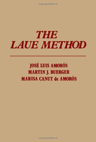 9780120574506: Laue Method