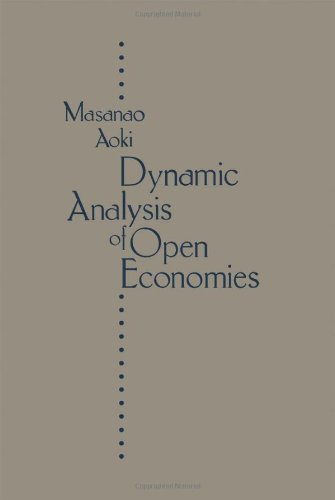 9780120589401: Dynamic Analysis of Open Economies