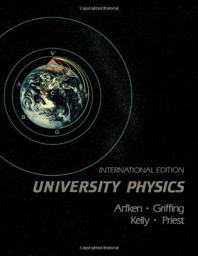9780120598588: University Physics: International Edition