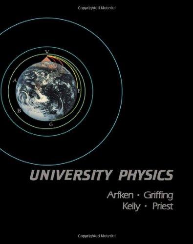 9780120598601: University physics