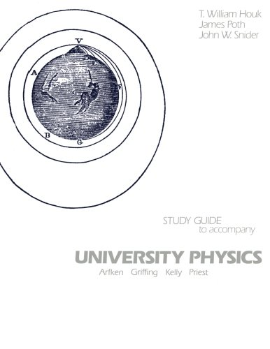 9780120598687: University Physics: Arfken Griffing Kelly Priest