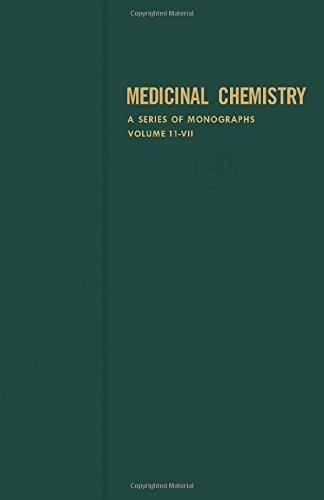 9780120603077: Drug Design: v. 7 (Medicinal Chemical Monograph)