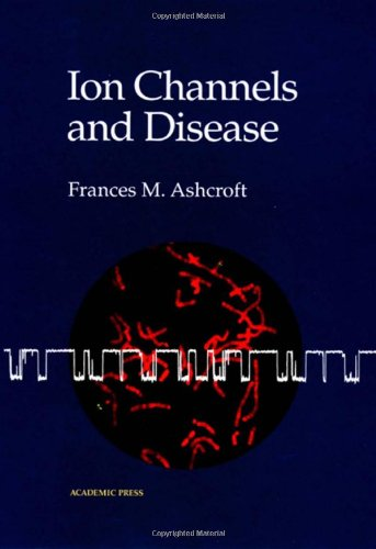 9780120653102: Ion Channels and Disease (Quantitative Finance)