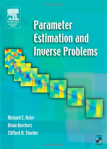 9780120656042: Parameter Estimation and Inverse Problems (International Geophysics)