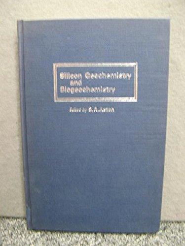 9780120656202: Silicon Geochemistry and Biogeochemistry
