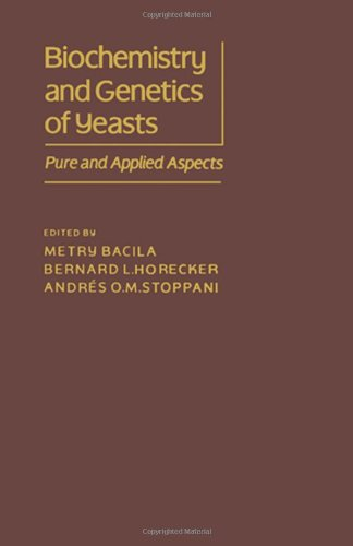 9780120712502: Biochemistry and Genetics of Yeasts: Pure and Applied Aspects